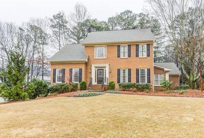 7405 Chestwick Court Sandy Springs GA 30350