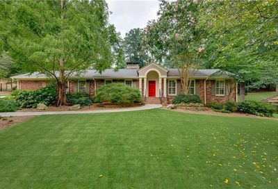 55 Pine Lake Drive Sandy Springs GA 30327