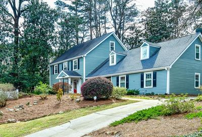 7445 Old Maine Trail Sandy Springs GA 30328