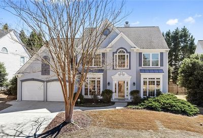 1937 Rotherham Way Dunwoody GA 30338