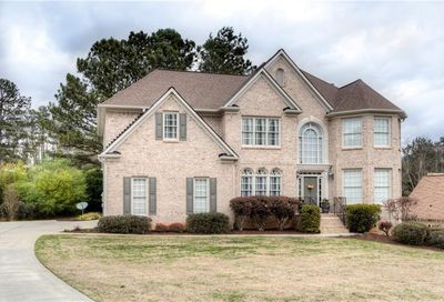 10752 Brent Circle Johns Creek GA 30097