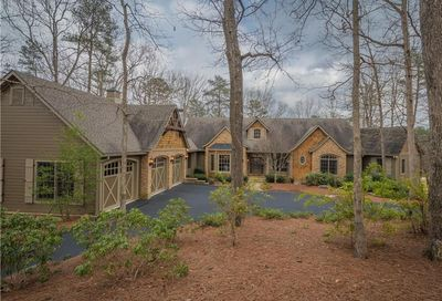 699 Turnbury Lane Big Canoe GA 30148