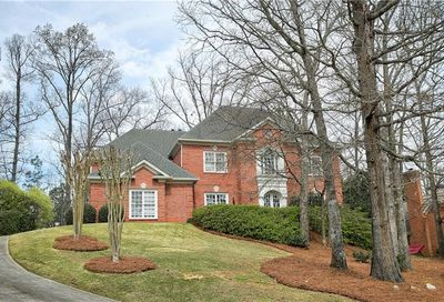 1414 Spyglass Hill Drive Johns Creek GA 30097