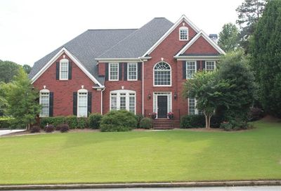 1101 Cockrell Drive NW Kennesaw GA 30152