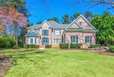 1608 Girvan Ridge Drive Johns Creek GA 30097