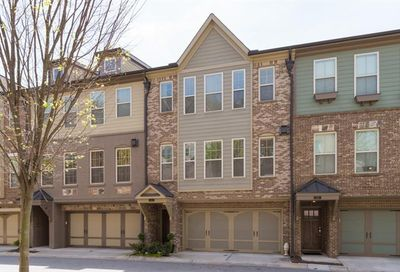 Reserve At City Park Townhomes Atlanta