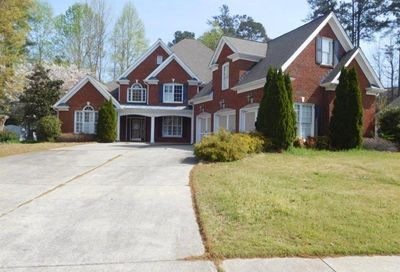 1080 Cockrell Drive NW Kennesaw GA 30152