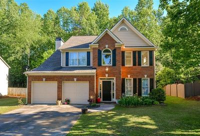 545 Camber Woods Drive Roswell GA 30076