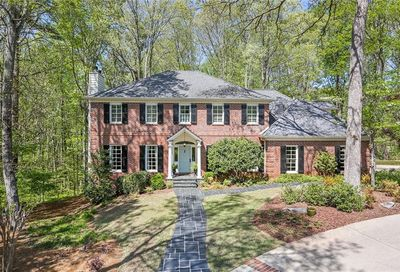 486 Huntcliff Green Sandy Springs GA 30350