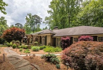 5409 Trowbridge Drive Atlanta GA 30338