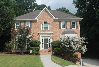 595 Burridge Trail Johns Creek GA 30022