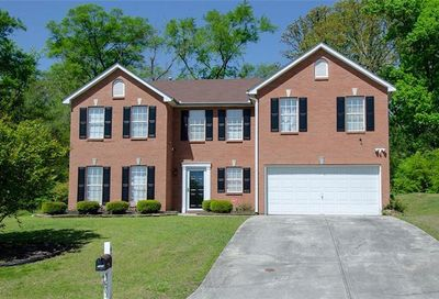 4175 Old House Drive Conley GA 30288