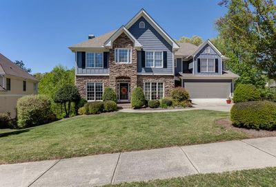 4228 Rockpoint Drive NW Kennesaw GA 30152