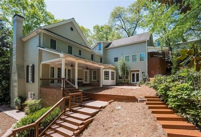 4250 Woodland Brook Drive Atlanta GA 30339
