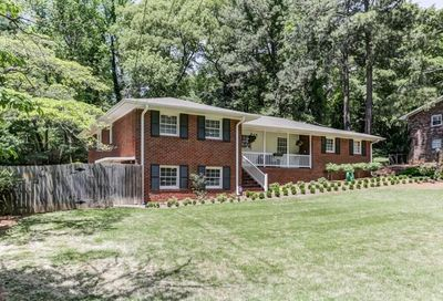 4170 Brookview Drive SE Atlanta GA 30339