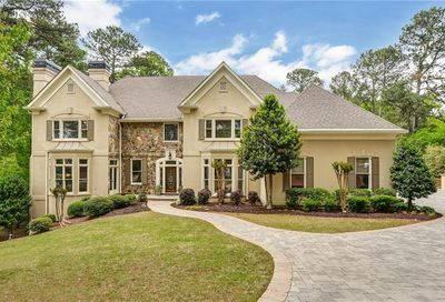 3761 River Mansion Peachtree Corners GA 30096