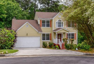 640 S Preston Court Alpharetta GA 30022