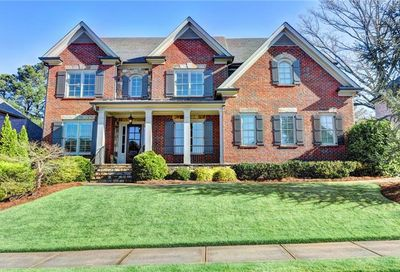 5256 Creek Walk Circle Peachtree Corners GA 30092