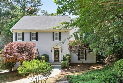 625 Arboreal Court Johns Creek GA 30022