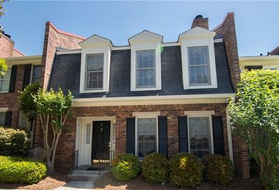 5 Jefferson Hill Place NE Atlanta GA 30342