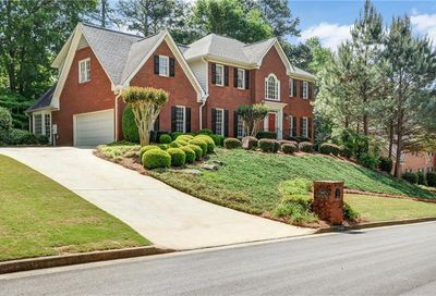 3365 Arborwoods Drive Johns Creek GA 30022