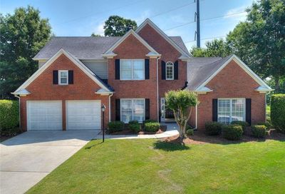 2840 Montclair Court Dunwoody GA 30360