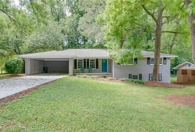 4061 Spring Meadow Road Tucker GA 30084