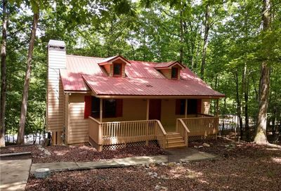 54 Morgan Way Court Ellijay GA 30540
