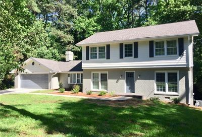 3470 Hidden Acres Drive Atlanta GA 30340