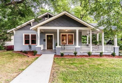 1306 Sells Avenue SW Atlanta GA 30310