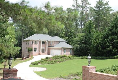 3209 Wood Springs Court SW Lilburn GA 30047