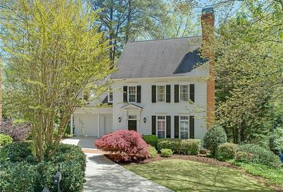 20 Parkside Court NE Atlanta GA 30342