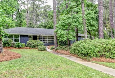 2762 Whispering Pines Drive Decatur GA 30033