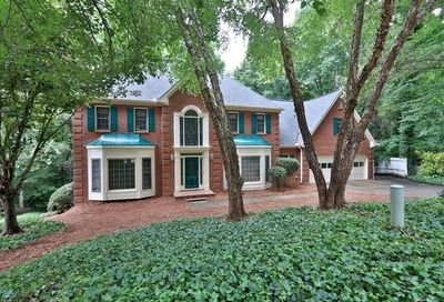 8580 Olde Pacer Pointe Roswell GA 30076