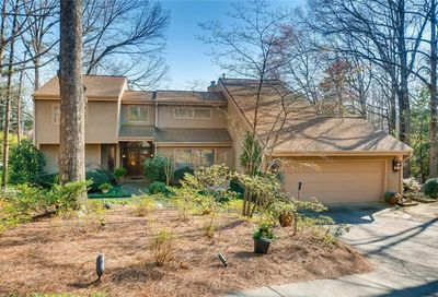 12 Spring Oaks Court Sandy Springs GA 30327