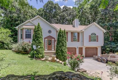 409 Fairington Lane Canton GA 30115