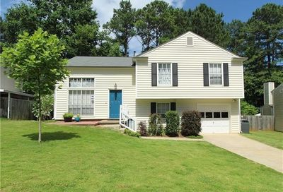 2854 Cotton Field Road NW Kennesaw GA 30144