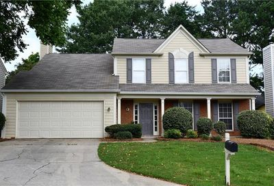 11735 Carriage Park Lane Johns Creek GA 30097
