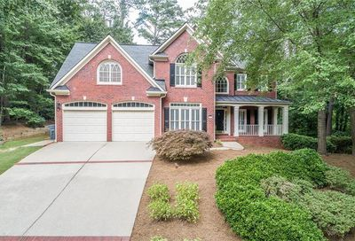 3105 Bywater Trail Roswell GA 30075