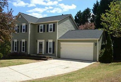 5065 Timberbridge Lane Johns Creek GA 30022