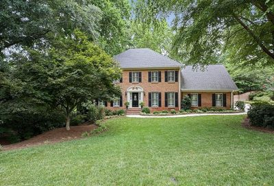 5054 Oak Trail Drive Dunwoody GA 30338