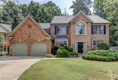 1985 Poppleford Lane Dunwoody GA 30338