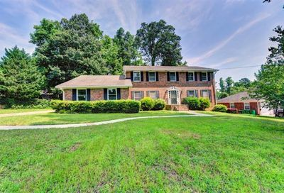 2224 Sancroff Court Dunwoody GA 30338