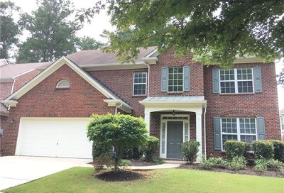 4066 Kingsley Park Court Peachtree Corners GA 30096