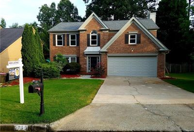 5065 Cinnabar Drive Johns Creek GA 30022