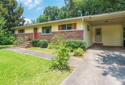 318 Morgan Place SE Atlanta GA 30317