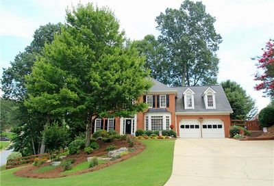 623 Mistflower Drive NW Acworth GA 30102
