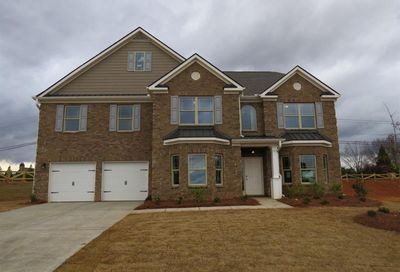 5210 Woodland View Circle Hoschton GA 30548