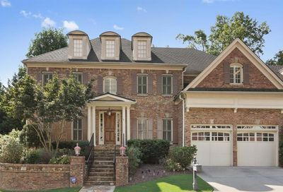 3668 Canyon Ridge Court Atlanta GA 30319