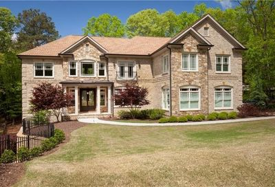 1555 Northcliff Trace Roswell GA 30076